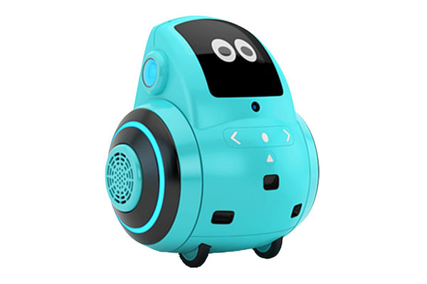 Miko 2 My Companion Robot - Blue