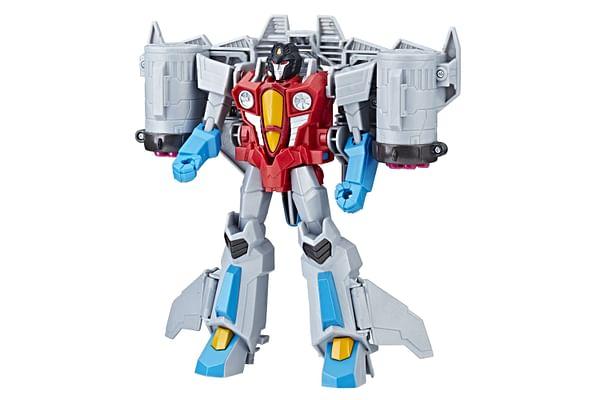 Transformers Action Attacker 20 Figure Assortment