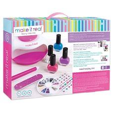 Mirada Glitter Nail Salon