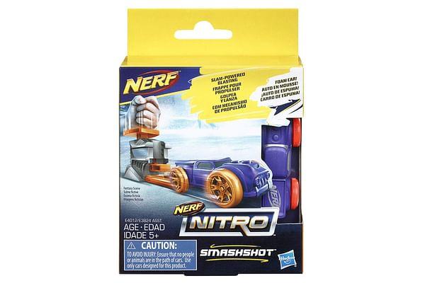 Nerf Nitro Smashshot (Blue)