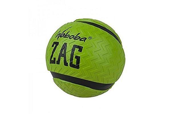 Waboba Zag Ball (Multicolour)