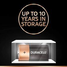Duracell Ultra Alkaline C2 Battery (Pack of 2)