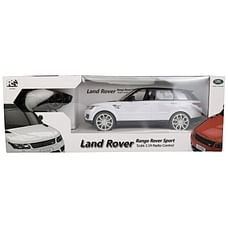 RW 1:14 Land Rover Sport Remote Control Car