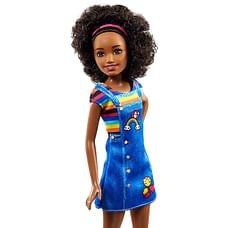 Barbie Skipper Babysitters - Caucasian Doll & Accessories