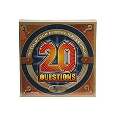 Funskool The Classic Game Of 20 Questions
