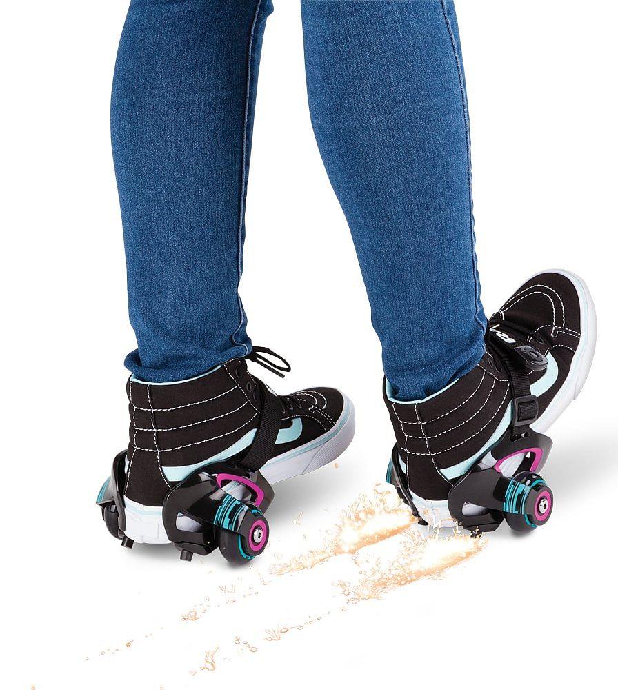 Razor 25056150 Jetts Heel Wheels, One