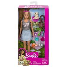 Barbie Doll Pets