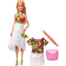 Barbie Crayola Cutie Fruity Surprise