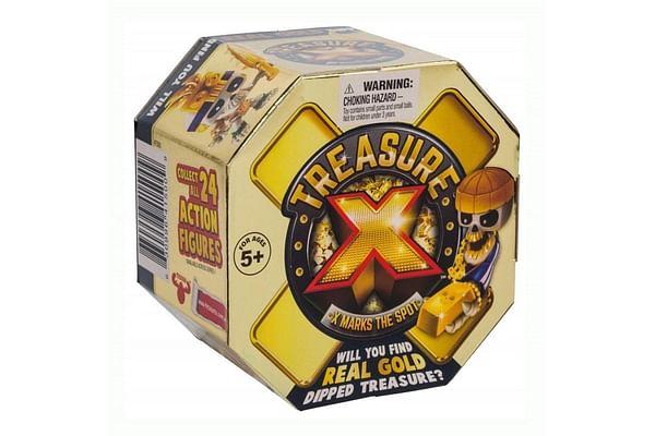 Treasure X S1 Single Pack