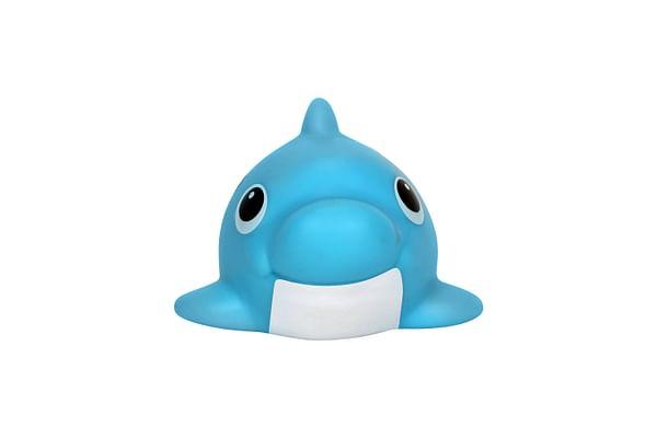 Hamleys Splash Light Up Dolphin  -Blue