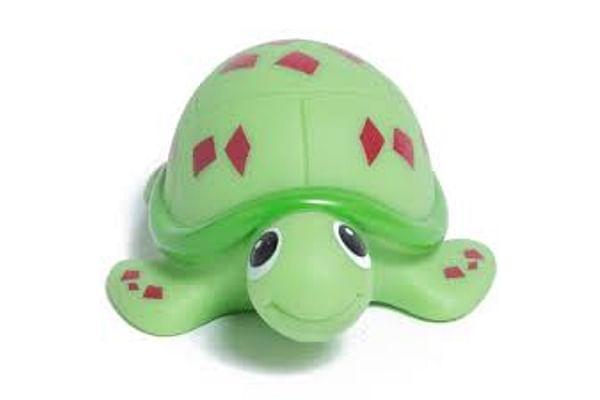 Hamleys Splash Light Up Turtle  -Green