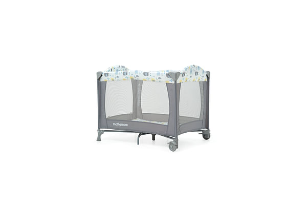 Mothercare Classic Elephant Baby Travelcot