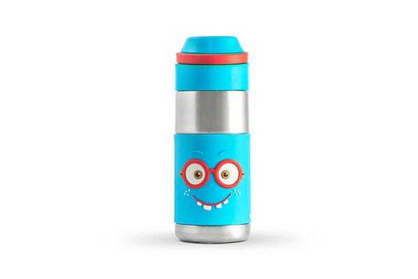 Rabitat Clean Lock Insulated Stainless Steel Bottle - Shyguy
