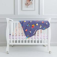 Rabitat 100% Organic Cotton All Weather Quilt - Totally Adorable
