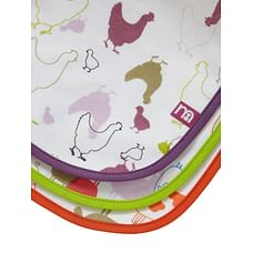 Mothercare Little Farm Baby Bibs