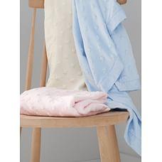 Mothercare Popcorn Star Blanket