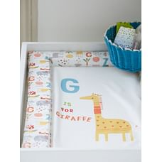 Mothercare Hello Friends Changing Mat