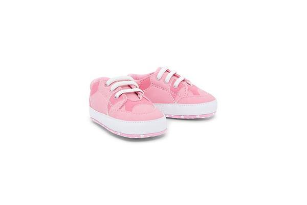 Pink Pram Shoe Trainers
