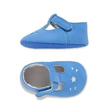 Star T-Bar Pram Shoes