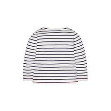 Striped Cat T-Shirt