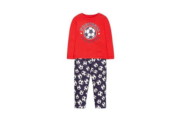 Football Superstar Pyjamas