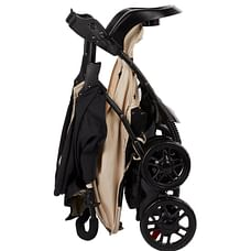 mothercare u-move pushchair travel system - sand