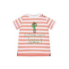 Looking Sharp Cactus T-Shirt