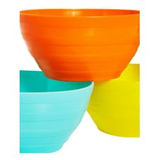 Mothercare Essential Bowls - 5 Pack