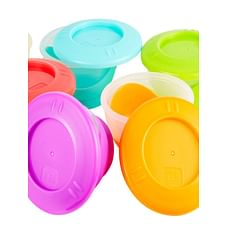 mothercare small easy pop freezer pots - 6 pack