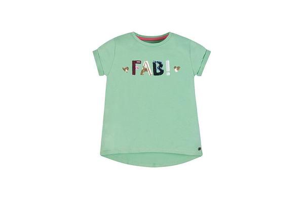 Green Fab T-Shirt