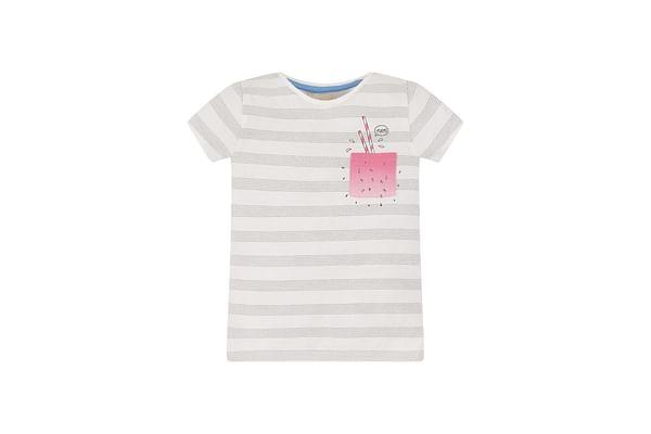 Yummy Striped T-Shirt