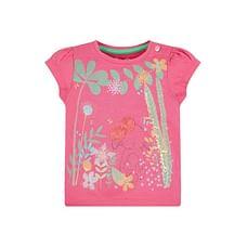 Pink Bunny T-Shirt