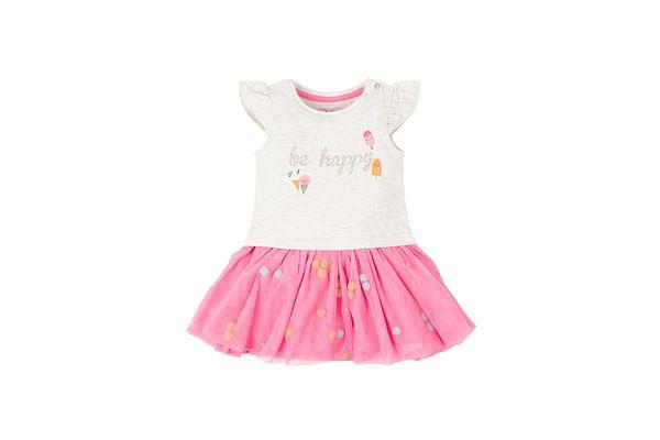 Be Happy Tutu Dress