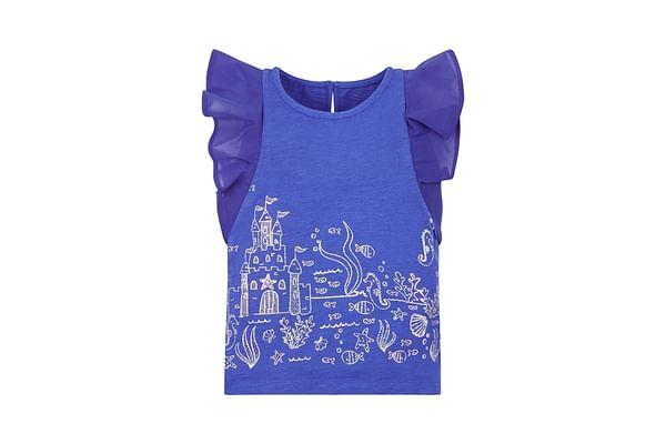 Shiny Underwater T-Shirt