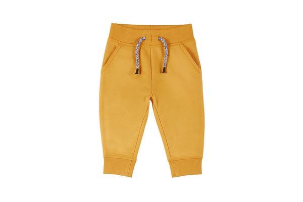 Boys Jogger - Yellow