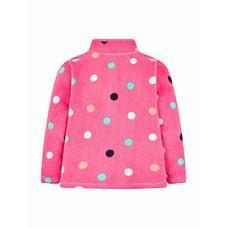 Pink Spot Fleece