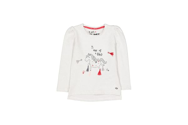 Unicorn Stripe T-Shirt