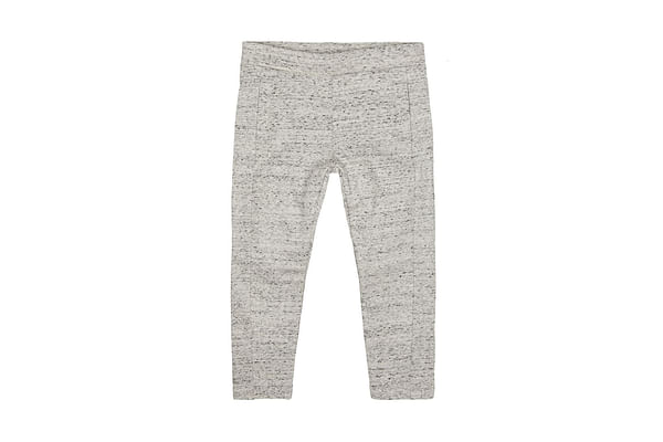 Grey Injected Jeggings