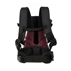 mothercare three position baby carrier - fig