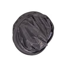 mothercare cling sunshade black - 2 pack