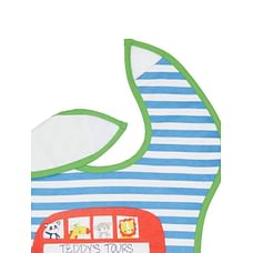 Mothercare On The Road Toddler Bibs