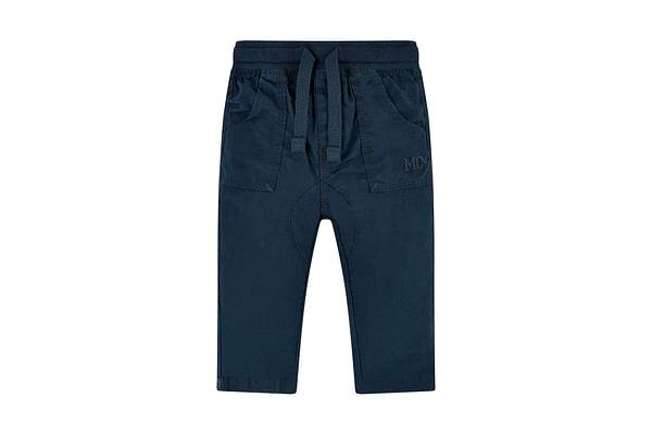Boys Trouser - Navy