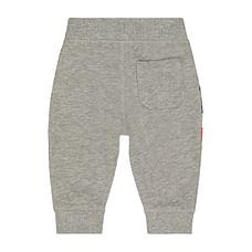 Boys Jogger Stripe - Grey