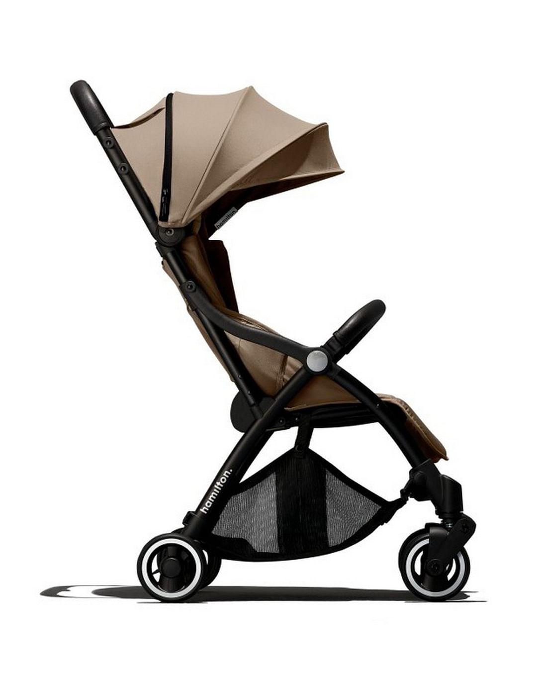 Hamilton One Prime X1 Baby Stroller