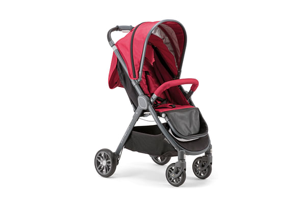 Pali Light Premium Stroller Connection 4 Purple