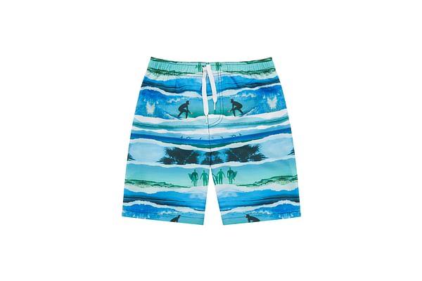 Boys Surfer Swim Shorts