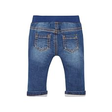 Boys My First Joggers Jeans - Denim
