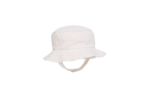 Boys Bucket Hat With Ties