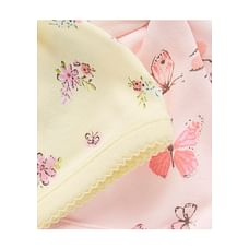 Girls Butterfly Hats- Pack Of 2