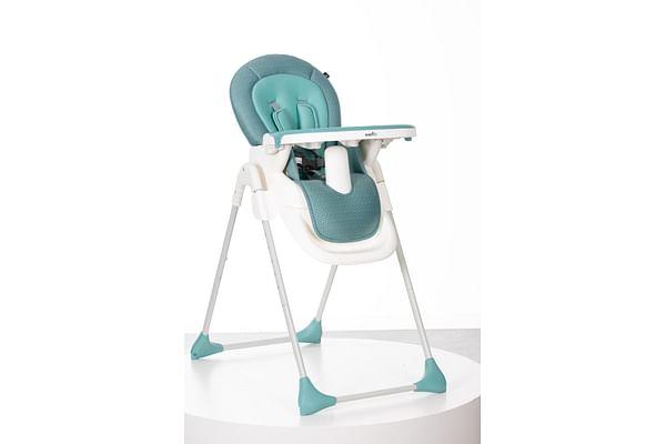 Evenflo Fava Full Functional High Chair Green
